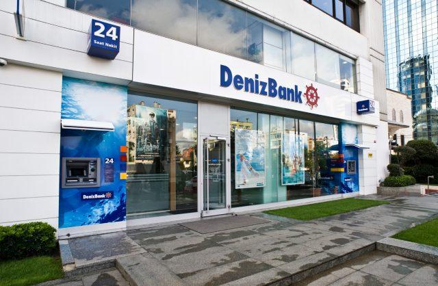 DenizBank Satılıyor Mu?