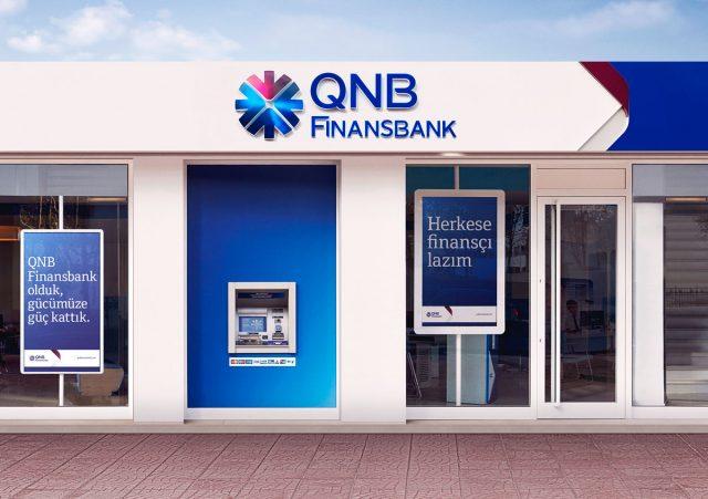 QNB Finansbank EFT Saatleri