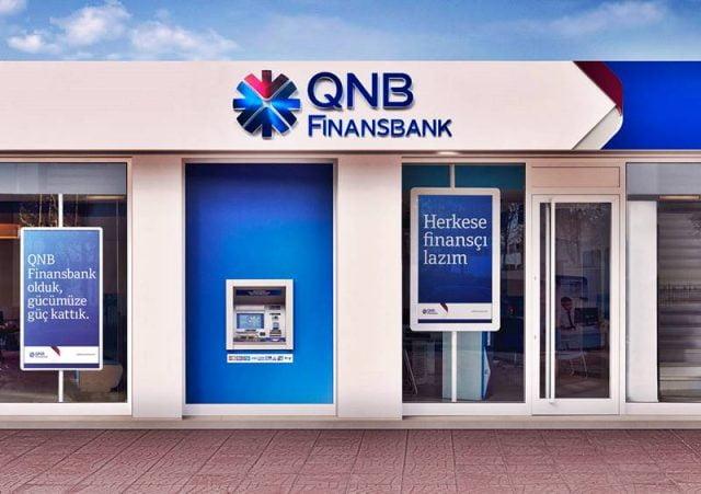 QNB Finansbank EFT saatleri ve ücreti