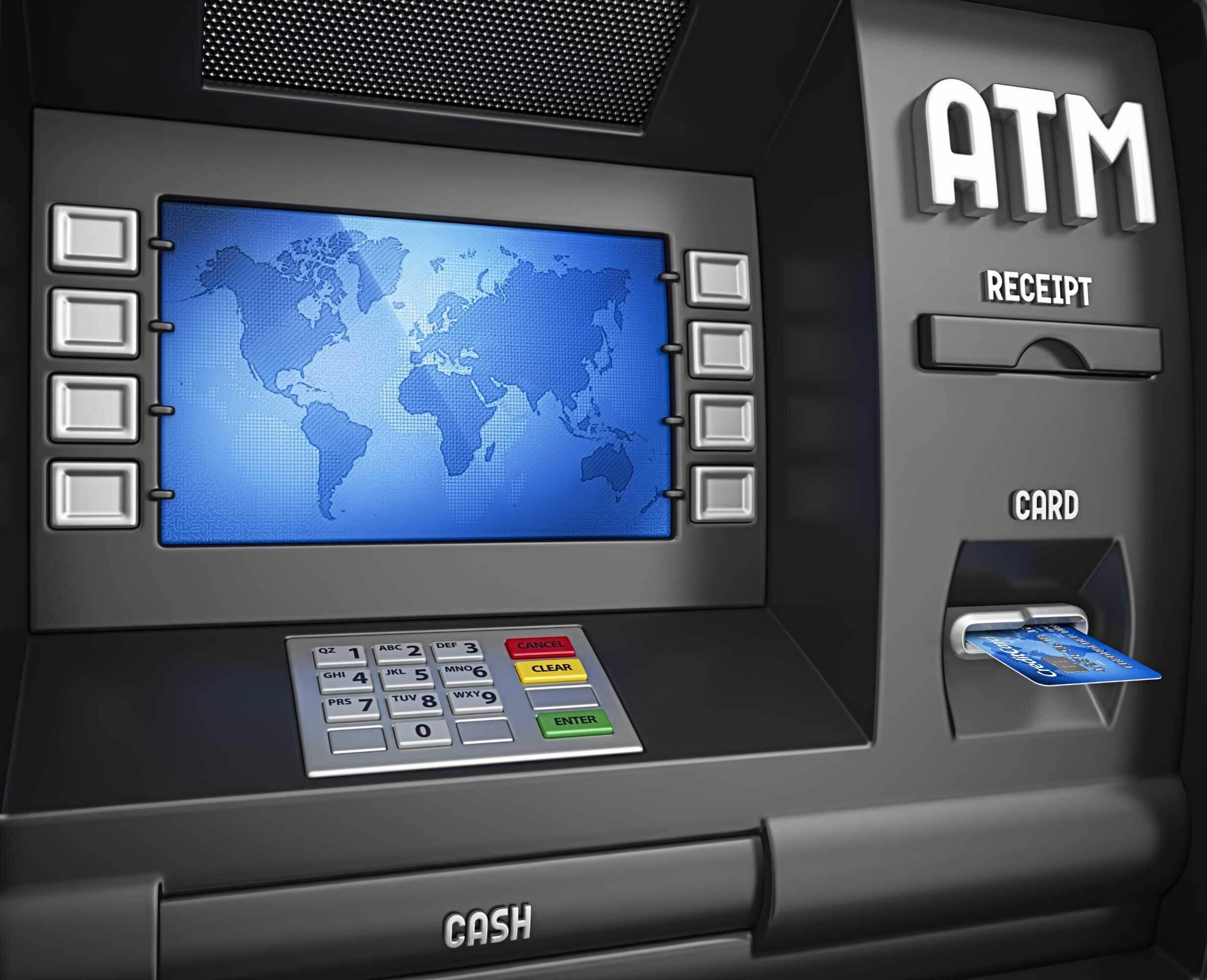 ATM Para Yatırma Limiti Nasıl Artırılır ?