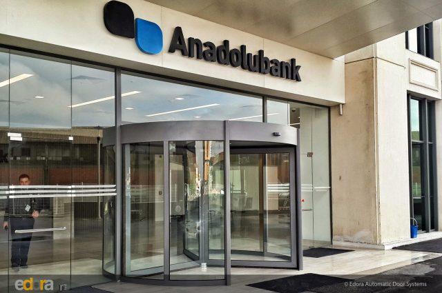 Anadolubank EFT Saatleri