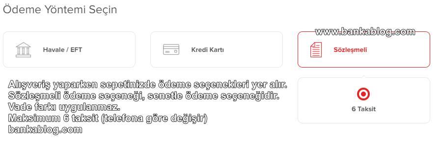Evkur Senetle Telefon