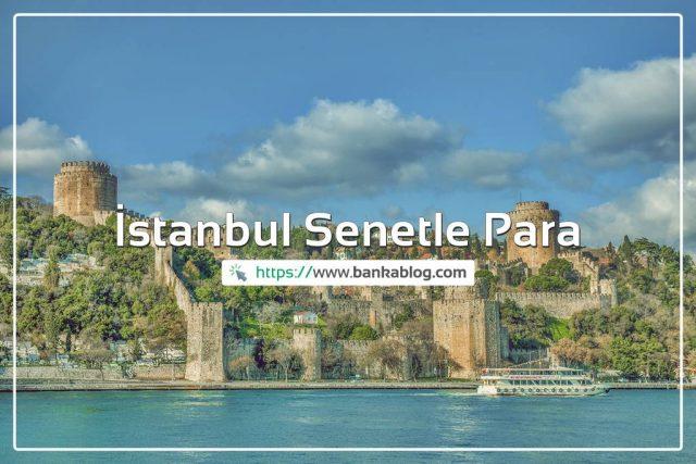 istanbul senetle borç para