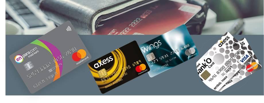 Belgesiz Kredi Kartı Başvurusu