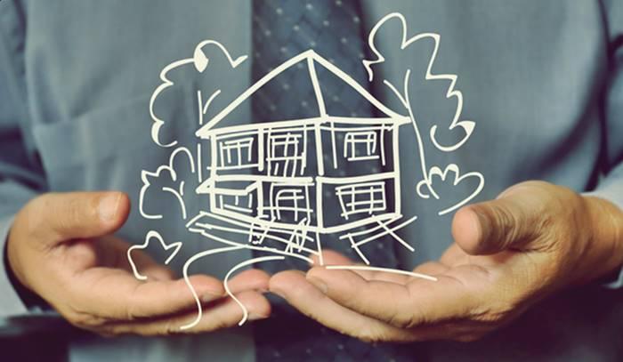 Peşinatsız ev almak istiyorum