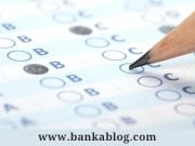 Banka Sınavları 2020