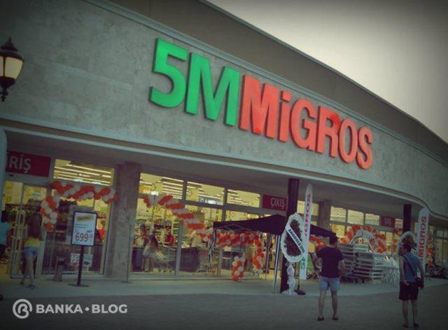 Migros'ta Bonus Puan Geçiyor Mu