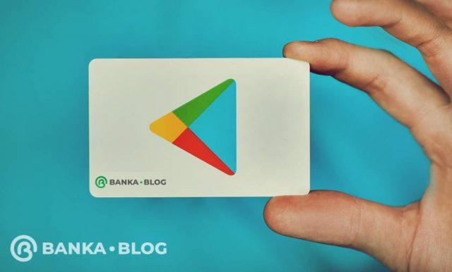 google play kredi kartı silme