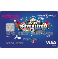 öğrenciye kredi kartı başvurusu
