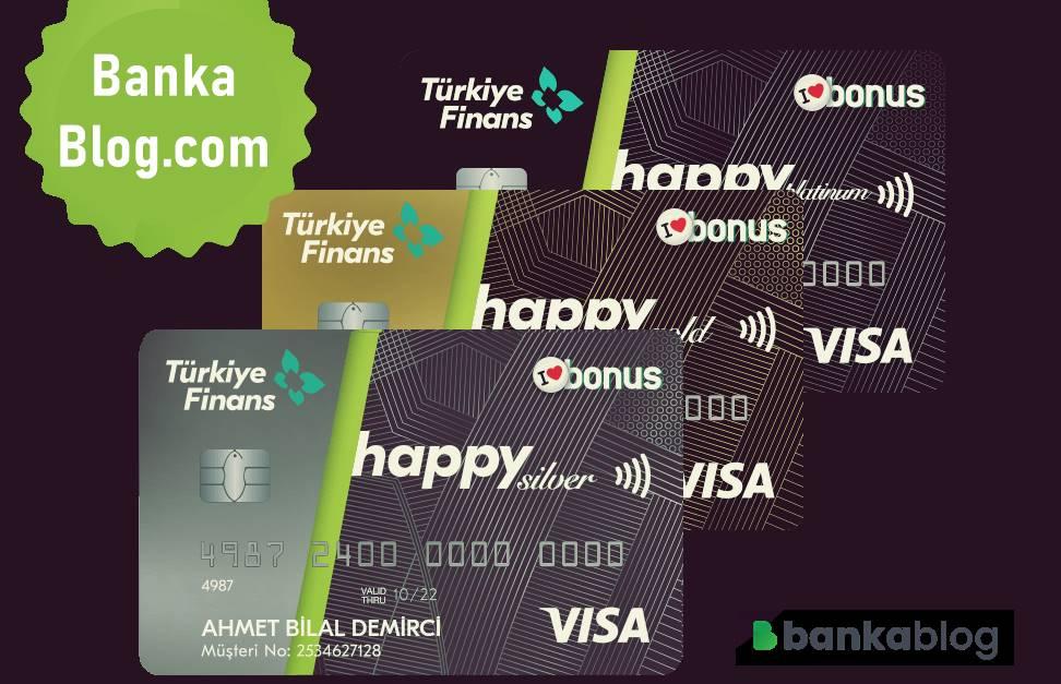 türkiye finans kredi kartı başvurusu