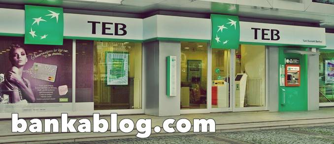 TEB Bankası HEsap Silme