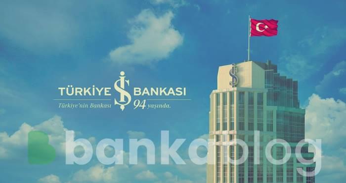 iş bankası personel alımları