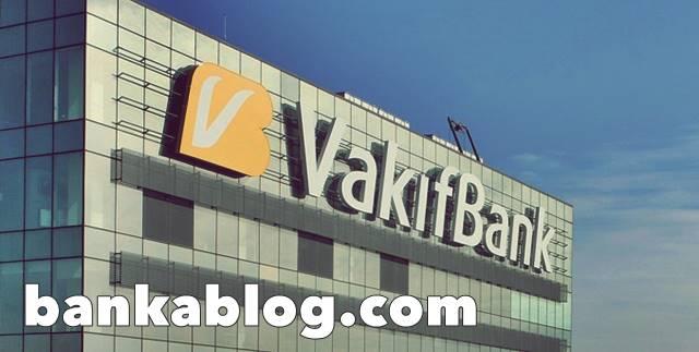 VakıfBank Hesap Kapatma Dilekçesi