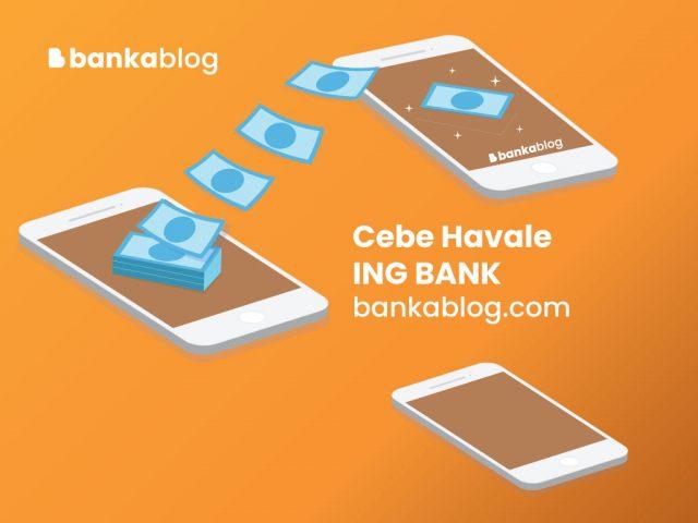 ING Bank Cebe Havale
