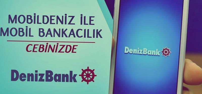 Denizbank CepBank