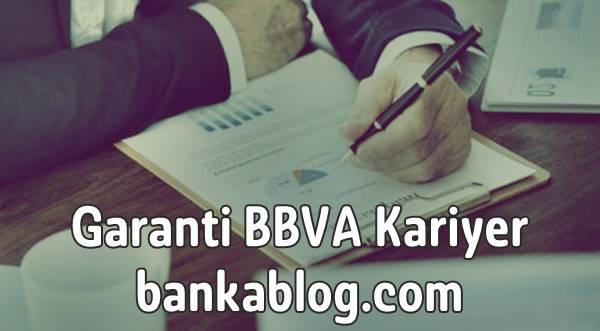 garanti bbva personel alımları