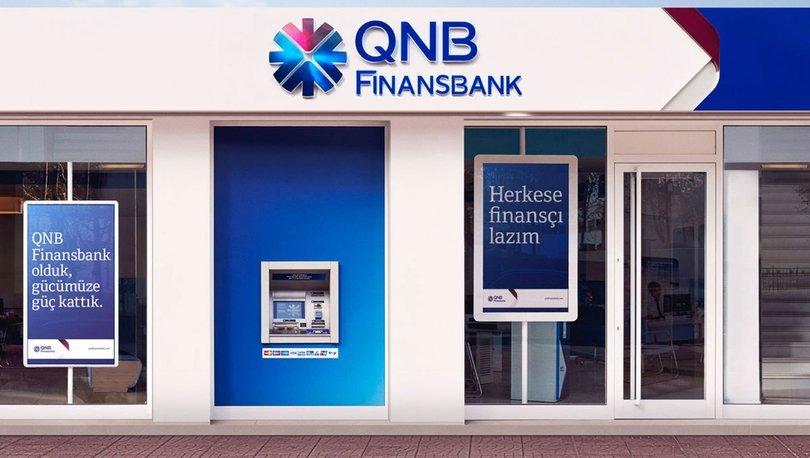 QNB Finansbank Hesap Kapatma Online
