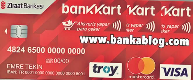 ziraat banka kartı bakiye sorgulama