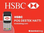 HSBC Pos Destek