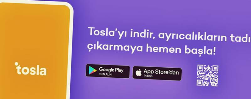 Akbank Tosla Mobil Uygulama