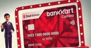 Ziraat Bankası Kredi Kartı Limit Arttırma