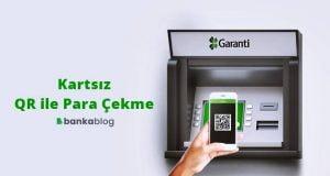 Garanti Kartsız Para Çekme