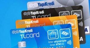Yapı Kredi hesap numarası